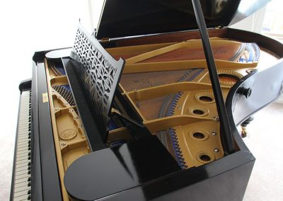 Bechstein Grand after restoration