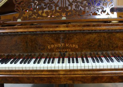Kaps Grand after restoration