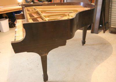 Steinway Grand Restoration